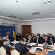 Житловому кредитуванню молоді - увагу народних депутатів