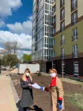 Житлове кредитування триває: на зв'язку Полтава і Харків