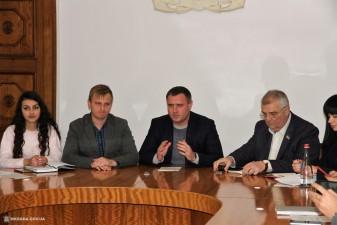 Молодіжна Рада при Миколаївському міському голові - за продовження пільгового житлового кредитування молоді