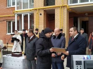 Тернопіль: у новий рік – у власних квартирах