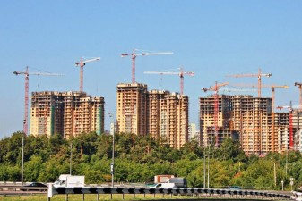 Засідання Комісії Мінрегіону по з розгляду пропозицій щодо формування переліку об'єктів житлового будівництва