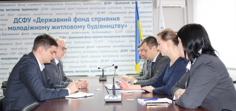 State Fund for Support of Youth Housing Construction and UNDP – Together Towards Transparency