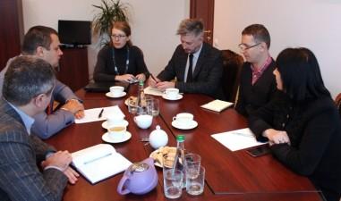 Представники УВКБ ООН опитали учасників житлових програм