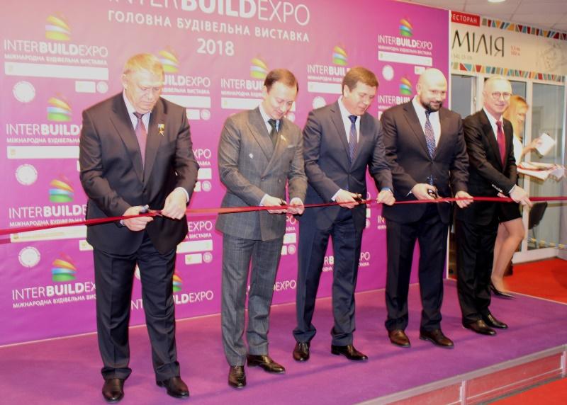 Будівництво є індикатором стану економіки – Сергій Комнатний