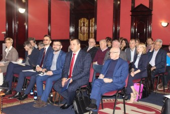 У перший день весни – конференція щодо перспектив молоді в Україні