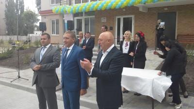У Кременчуку 36 родин отримали омріяне житло