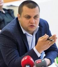 Звернення Голови правління Державного фонду сприяння молодіжному житловому будівництву Сергія Комнатного з приводу ухвалення Державного бюджету України на 2018 рік