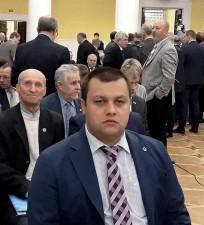 Держмолодьжитло: участь у великому форумі Асоціації міст України