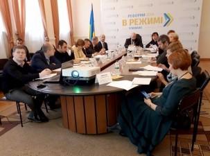 Міжвідомча комісія відібрала об'єкти за програмою «Доступне житло»