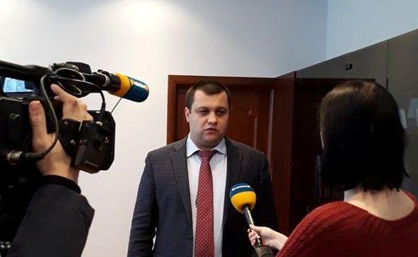 Інтерес людей до програми «Доступне житло» стабільно великий – Сергій Комнатний