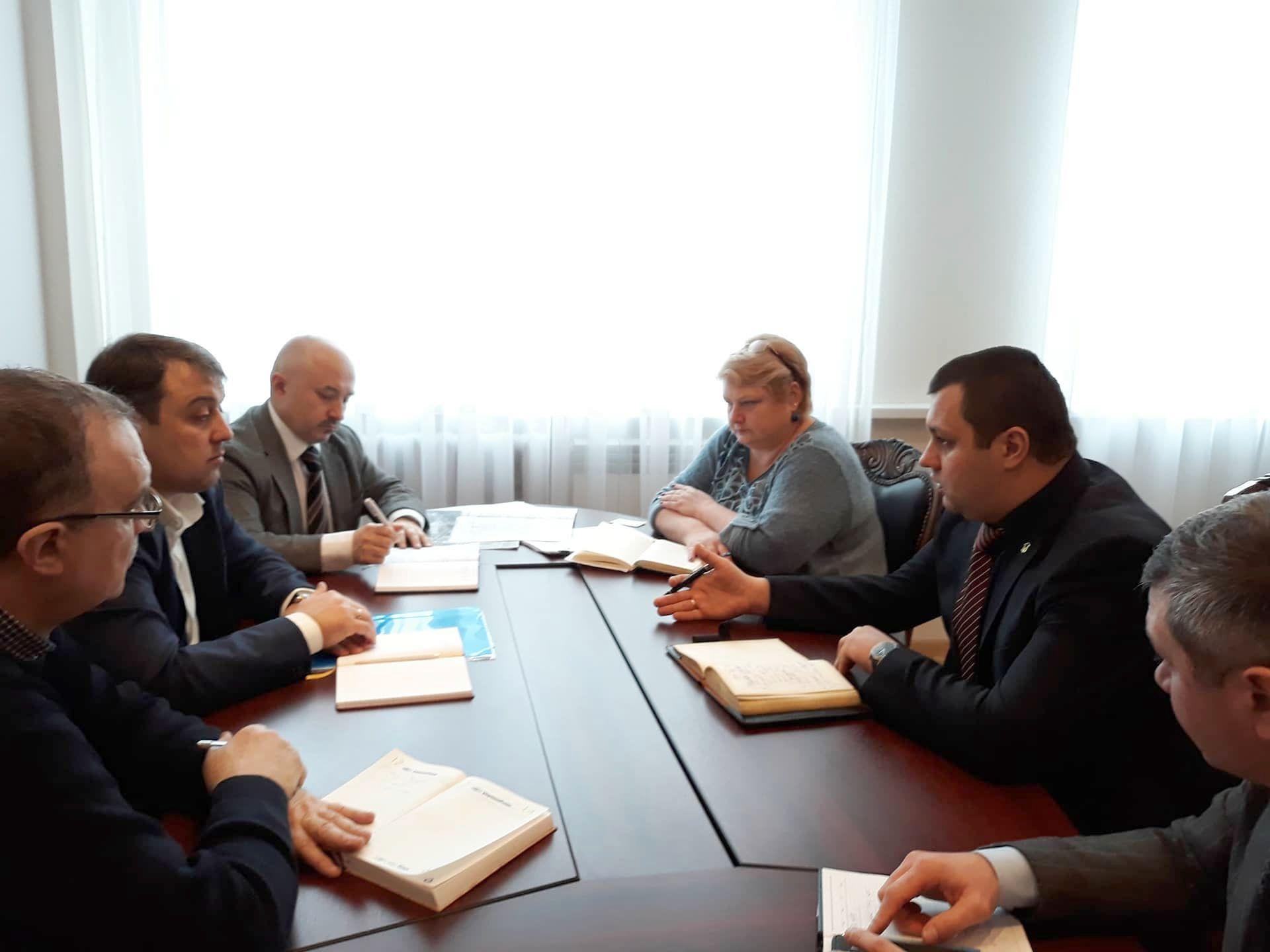 Держмолодьжитло є ефективним інструментом вирішення житлових питань - Сергій Комнатний