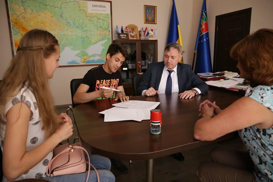 Луганщина: реалізація житлових програм активізується