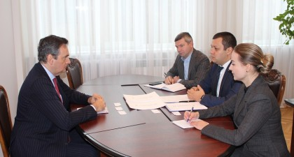 State Fund for Support of Youth Housing Construction: Cooperation with the European Investment Bank