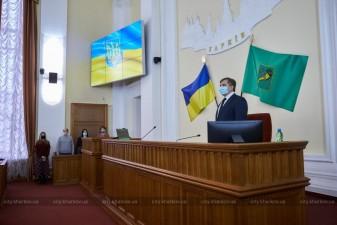 Харків знов показує приклад іншим регіонам