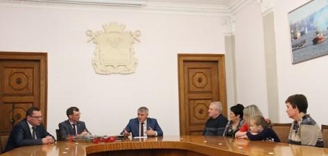 Від слова до діла. На Миколаївщині ВПО отримали  сертифікати про участь у програмі Доступне житло