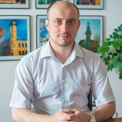 Слобожан Олександр Володимирович