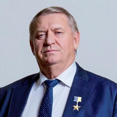 Шилюк Петро Степанович