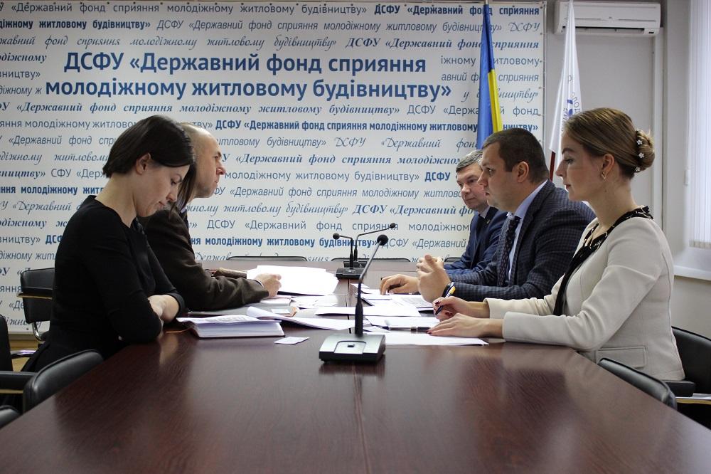 Норвезька рада у справах біженців вважає житлові програми важливими для українців