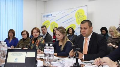 99 відсотків учасників програми «Доступне житло» довіряють Держмолодьжитлу – УВКБ ООН