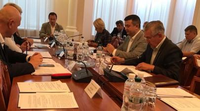 Комітет Ради з питань будівництва підтримує повноцінне фінансування житлових програм