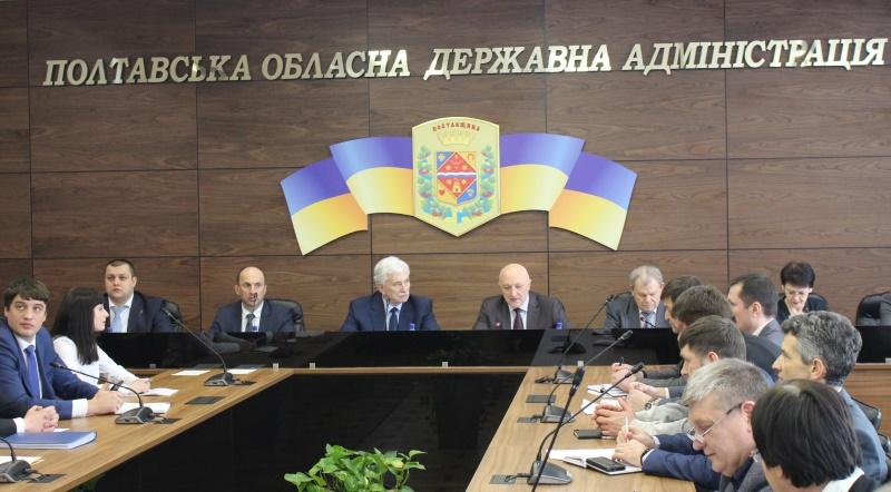 Реалізація соціальних програм скоротить відтік молоді з країни – Сергій Комнатний