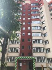 У Вінниці 16 родин отримали ключі від своїх домівок