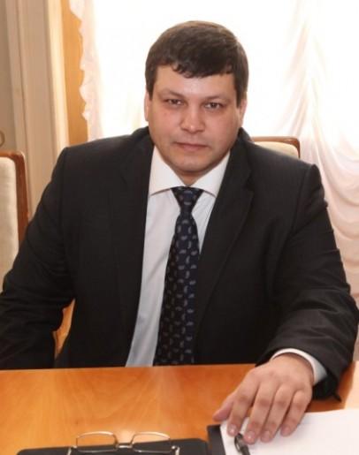Андрійчук Юрій Миколайович