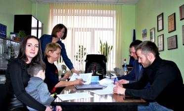 Доступне житло для родин учасників АТО на Полтавщині