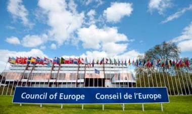 Сергій Комнатний здійснює ознайомчий візит до Ради Європи