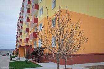 123 сім'ї в Миколаєві отримали довгоочікуване житло