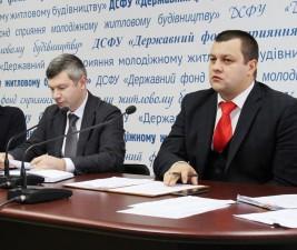 Зроблено велику роботу, але 2018-го Фонд працюватиме ще інтенсивніше – Сергій Комнатний