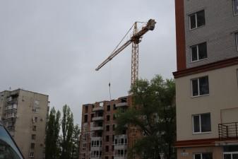 Власне житло – ще двом родинам учасників АТО у Кременчуку