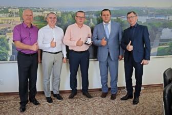 Миколаїв активно розвиває житлові програми