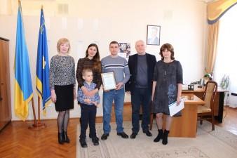 Луганщина: шість програм кредитування житла працюють для людей