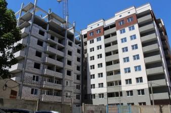 Регіональні житлові програми в дії. Візит до Таврійського мікрорайону Херсону