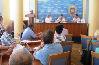 Житло для учасників АТО на Черкащині