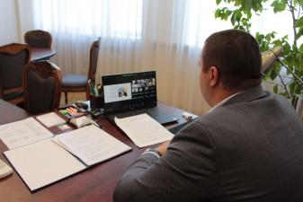 Сергій Комнатний узяв участь у міжнародній конференції щодо доступного житла