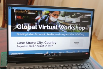 Як живуть міста в умовах COVID-19: семінар ЄЕК ООН