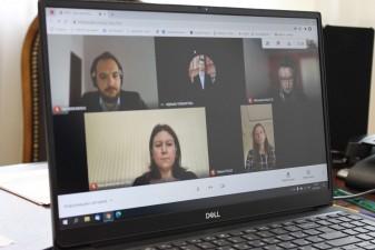 ЮНОПС – нові перспективи міжнародної співпраці