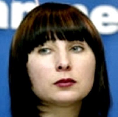 Караван Ніна Григорівна