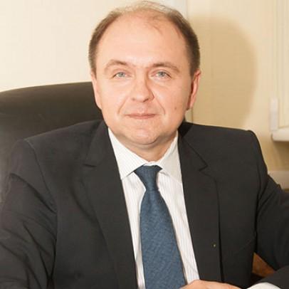 Кошеленко Сергій Григорович