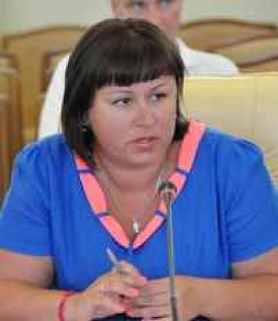 Козловська Наталія Вікторівна