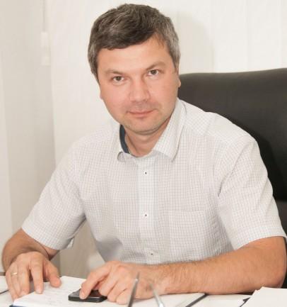 Парух Іван Вікторович