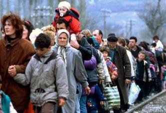 Круглий стіл з Радою Європи: пошуки шляхів вирішення житлових проблем переселенців. Прес-реліз.