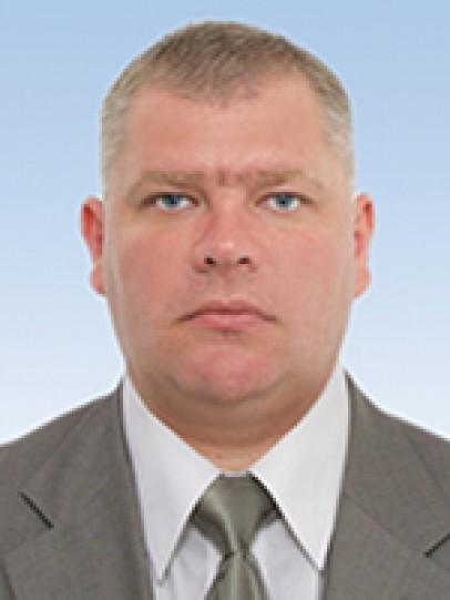 Шкварилюк Володимир Васильович