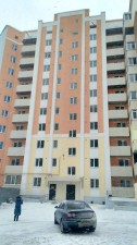 У Полтаві – новосілля: 12 квартир за програмами Держмолодьжитла