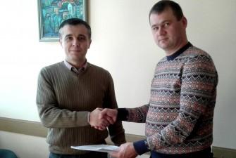 У Вінниці учасники АТО отримали державну підтримку за програмою Доступного житла
