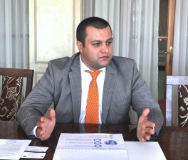 На Закарпатті обговорили перспективи ухвалення п'ятирічної обласної житлової програми
