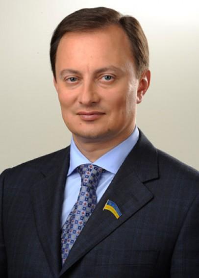 Андрієвський Дмитро Йосипович