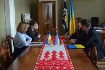 Доступне житло у Житомирі: підписано меморандум про співпрацю